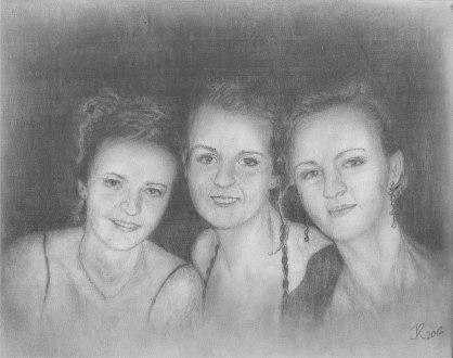 Horstmeier Töchter 2