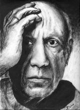Picasso (Tinte)_2 2