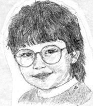 Portrait Dominik