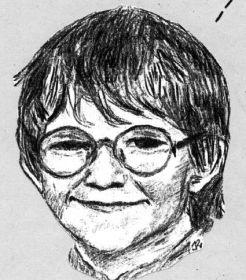 Portrait Julian